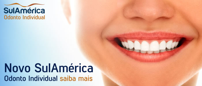 Sulamerica odonto plano odontológico